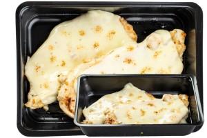 Roston csirkemell light sajttal