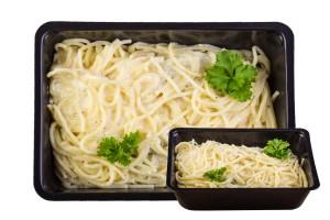 Pasta 4 cheese