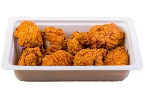 Texasi csípős csirkeszárnyak