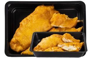 Illatos omlós csirke körettel (10.)
