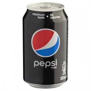 Dobozos Pepsi Max