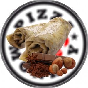 Glutén-és laktózmentes kakaós palacsinta