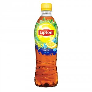 Lipton Ice Tea Citrom