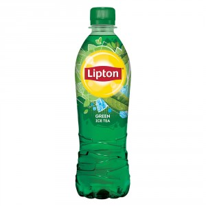 Lipton Ice Tea Zöld